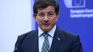 Davutoğlu yeni parti başvurusunu yaptı; işte partinin adı ve logosu