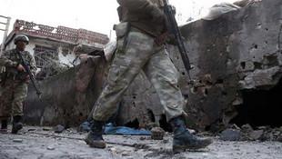 PKK'ya büyük operasyon; sokağa çıkma yasağı ilan edildi