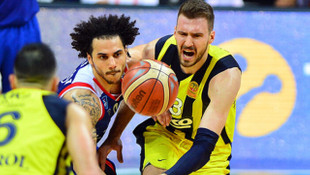 THY Euroleague'de Fenerbahçe ile Anadolu Efes kozlarını paylaşacak!