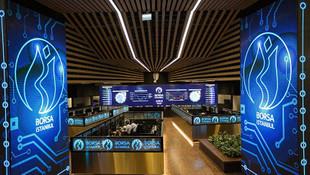 Borsa İstanbul'da yeni rekor Nisan 2018'den beri ilk