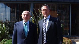 TFF'den Nihat Özdemir-Ali Koç-Semih Özsoy-Zekeriya Alp görüşmesiyle ilgili açıklama
