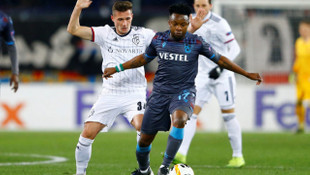 ÖZET | Basel - Trabzonspor 2-0 maç sonucu!