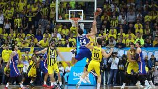 ÖZET İZLE   Fenerbahçe Beko-Anadolu Efes maç sonucu: 73-81