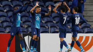 ÖZET | Porto - Feyenord maç sonucu: 3-2