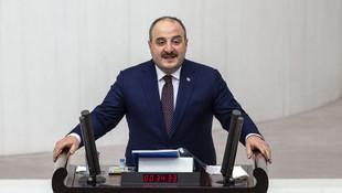 Bakan Varank'ın sözleri CHP sıralarını ayağa kaldırdı
