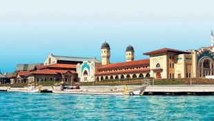 Türkiye'de kongre turizmi 2020'de toparlanacak