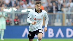Beşiktaş'a Dorukhan'dan müjdeli haber