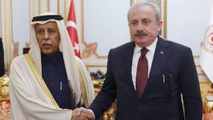 Katarlı yetkiliden tank palet fabrikası açıklaması !