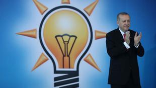 AK Parti'de istifaların ardı arkası kesilmiyor !