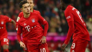 ÖZET | Bayern Münih 6-1 Werder Bremen maç sonucu!