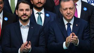 AK Parti kurmaylarından ''damat bitirecek'' düşüncesi !