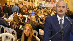 Bakan Soylu'dan ''rakı festivali'' açıklaması