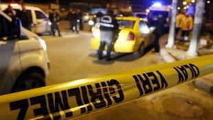 16 yaşındaki kız başından ve karnından vurulmuş halde bulundu