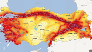 Korkutan deprem açıklaması: ''Tehlike İstanbul'dan daha yüksek''