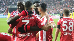 ÖZET | Sivasspor 3-1 Fenerbahçe maç sonucu