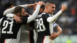 ÖZET | Juventus 3-1 Udinese maç sonucu