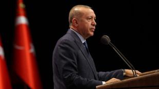 Cumhurbaşkanı Erdoğan: Larkin'i milli takımımızda görmek isteriz