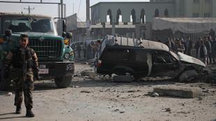 Afganistan'da şiddetli çatışma: Ölü ve yaralılar var