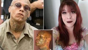 Genç kadın cinsel organını kesen seri katille evleniyor!