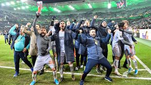 UEFA'da Başakşehir'in rakibi belli oldu