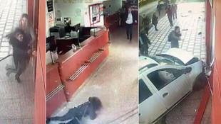 Antalya'da dehşete düşüren kaza: 1 ölü