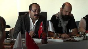 Adnan Dalgakıran: Biz bir kurtuluş savaşı veriyoruz