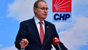 CHP'den Kanal İstanbul tepkisi: ''Kanal İstanbul değil Kanal Katar''
