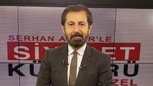 Halk TV'nin Genel Yayın Yönetmeni istifa etti