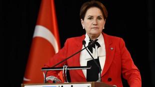 Meral Akşener'den Hükümete ''Suriyeli'' çağrısı
