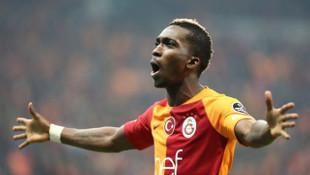 Kayode'nin Onyekuru'ya 'Yakında görüşürüz' mesajı Galatasaray taraftarını heyecanlandırdı