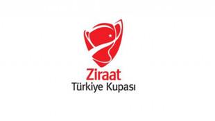 Ziraat Türkiye Kupası'nda kura çekimi, 20 Aralık Cuma günü yapılacak