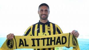 Galatasaray'ın istediği Manuel da Costa, Al-Ittihad ile sözleşmesini feshetti