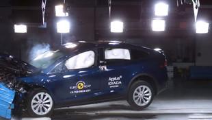 2019'da çarpışma testlerinden en çok puan alan otomobiller