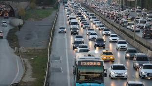 İstanbul'da sürücülere ''ohhhh iyi oldu'' dedirten gelişme! Ceza yağdı!