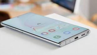 Samsung'tan Türkiye açıklaması