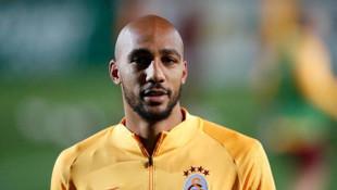 Galatasaray'da kadro dışı kalan Steven Nzonzi'ye Lyon talip oldu