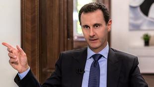 Esad'ın amcasına 4 yıl hapis cezası talebi
