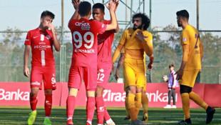 ÖZET | Antalyaspor 2-2 Eyüpspor maç sonucu