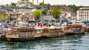 Eminönü'ndeki balıkçılarla ilgili yeni gelişme !
