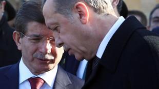 Erdoğan'dan Davutoğlu'nun Gelecek Partisi'ne ilk yorum