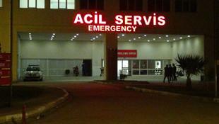 18 öğrenci hastanelik oldu
