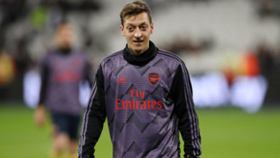 İngiliz basınından Mesut Özil ve Fenerbahçe iddiası