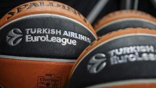 Panathinaikos - Fenerbahçe Beko maçında hakem hatası yapıldığı açıklandı