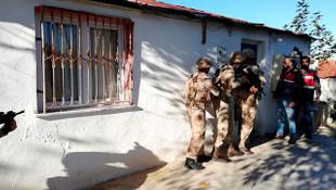 Bağdadi'nin ölüm timi Türkiye'de yakalandı