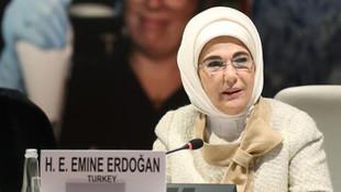 Emine Erdoğan'ın isminin önündeki H.E. kısaltmasının anlamı ne?
