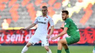 ÖZET | Gaziantep FK - Kırklarelispor maç sonucu: 3-2 (Gaziantep, Türkiye Kupası'ndan elendi)