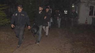 Kütahya merkezli FETÖ operasyonu: 19 kişi gözaltında