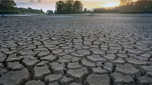 Tarım Bakanlığı'ndan kritik kuraklık uyarısı !
