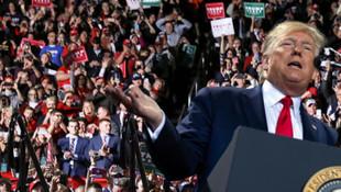 Trump cephesinden sert açıklama: Utanç verici...
