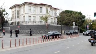 Erdoğan'ın evini izleyen kameraların kaydı nerede ?